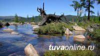 Тува. Прогноз погоды на август