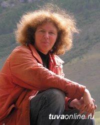Марина Килуновская: Похоже, здесь был тюркский рай
