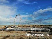 В столице Тувы появится новый больничный городок