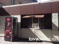 В столице Тувы ведут нещадную войну с одним из злачных мест в центре города