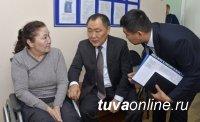 Глава Тувы: обращения граждан - мой термометр общественного настроения