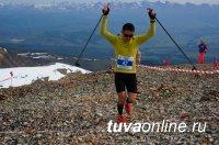 Дидим-оол Ооржак победил в многоэтапной Skyrunning гонке в Ергаках