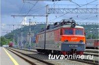 В Хабаровском крае под поезд попали два уроженца Тувы