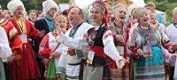 Народные коллективы Тувы приглашают принять участие в фестивале «София»