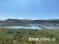 В Туве на территории золошлакоотвода Кызылской ТЭЦ погиб ребенок