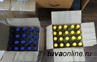 В респрокуратуре контролируют оборот алкоголя в Туве