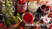 Тува: В Кызылском районе состоится фестиваль «Чербинское варенье»