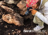 В кургане Туннуг (Тува) нашли следы жертвоприношений
