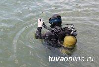 В Туве продолжаются поиски ребенка-пассажира перевернувшейся на Бельбее лодки