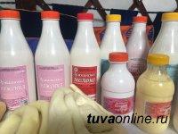 Минэкономики Тувы планирует брендировать тувинский сыр - быштак