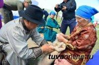 Глава Тувы: Наадым – то самое доброе, что всегда было и будет с нами