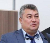 Министр топлива и энергетики Тувы Роман Кажин-оол рассказал о новых решениях по обеспечению населения углем