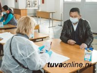 В Туве в Единый день голосования избирают 755 депутатов