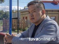 Правобережный округ Кызыла в парламенте Тувы будет представлять единоросс Станислав Оюн