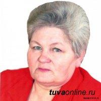 Людмилу Волгину проводят в последний путь 16 сентября
