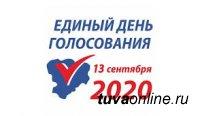 Избирком Тувы подвел итоги Единого дня голосования в республике