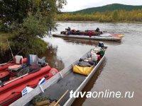 В заповедной зоне Тувы поймали браконьеров из Омска и Кемерово