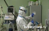 Госпитализированный в Москве с подозрением на COVID-19 глава Тувы идет на поправку