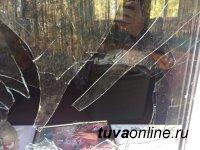 Тува: В дугане «Менла» поселка Хову-Аксы ничего не пропало