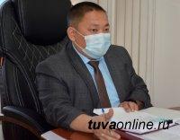Медработники Тувы будут получать стимулирующие выплаты за борьбу с COVID-19 до октября включительно