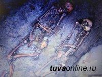 Тува: Древнее кладбище кочевников поведало о насилии