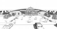 В Туве ищут инвесторов для будущего автовокзала