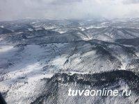 В Туве 26 сентября в горах ожидают мокрый снег