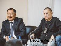 Популярная косметическая компания Natura Siberica планирует создать в Туве облепиховую ферму