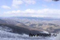 В Туве 30 сентября - 2 октября ожидается снег