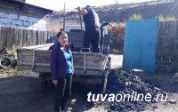 В Туве втрое увеличили число получателей «социального» угля