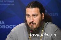 В Кызыльской епархии РПЦ появился свой секретарь