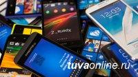 В Туве в ходе операции «Скупщик» несознательные граждане лишились телефонов, оказавшихся краденными