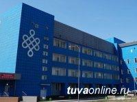 В Туве отметили наименьшие темпы прироста больных COVID-19 за сутки