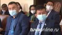 В Туве организуют проверку по поводу скандального телесюжета, где кызылчан облили грязью