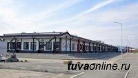 В Туве готовятся к открытию нового медицинского центра на 200 мест