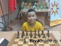 Юный шахматист из Тувы занял пятое место в Кубке Алтая-2020