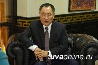 В Туве появится федеральный буддийский центр