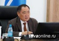 Глава Тувы поставил задачу нацеливаться на всемерное сдерживание эпидемии коронавируса