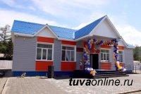 В Туве завершается капитальный ремонт шести сельских клубов