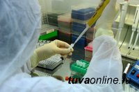 В Туве на 18 октября госпитализировали 75 больных с COVID-19