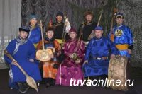 В День тувинского языка ансамбль «Тыва» представит новый музыкальный альбом
