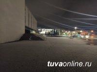 В Туве 21 октября местами ожидают снег