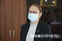 Минздрав Тувы прокомментировал 5 новых случаев смерти инфицированных COVID-19
