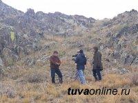 "Съемочная группа ""Енисейской Сибири"" провела съемки в тувинской Бай-Тайге"