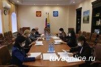 Депутаты Тувы разрабатывают закон о социальных предприятиях