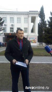 Членов партии ЛДПР в Туве становится все меньше: депутат Горхурала Игорь Френт заявил о своем выходе из партии