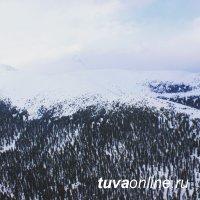 В Туве 30 октября ожидается усиление ветра до 20 м/сек