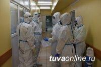 В Туве, где на 30 октября выявили 96 случаев COVID-19, запретили массовые мероприятия на 28 дней