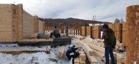В Улуг-Хемском районе Тувы в 2020 году построят 3 ФАПа