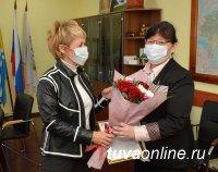 Тувинский госуниверситет отметил 25-летие международной конференцией